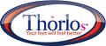 Thorlos Moderate Cushion Postal Uniform Crew Socks #WGX13302